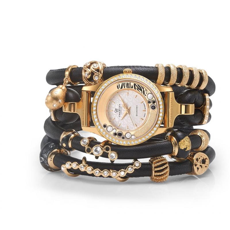 Christina - Jewellery & Watches